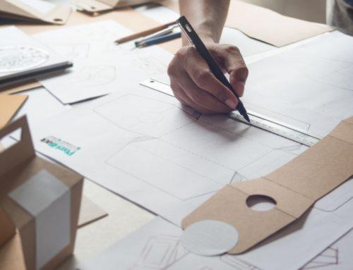 طراح بسته بندی